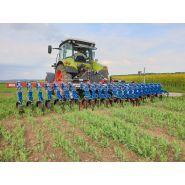 Habicht bineuse agricole - k.u.l.t.-kress - largeur de travail 1- 6 m, avec repliage hydraulique