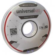 Filament universal abs de tag, couleur blanc