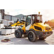 L 508 compact - mini-chargeuses  charge de basculement 3 450 - 3 850 kg