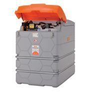Cuves à carburants - Cemo - De 1 000 à 2 500 litres