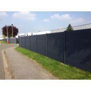 Modula - clôtures en béton  - clôtures nicolas - poids béton <45 kg