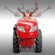 Motoculteur porte outils mgt-800d 11cv diesel - j1057000