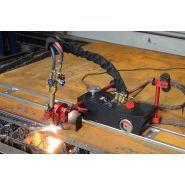 Dragon - machines d'oxycoupage - promotech - puissance 20 w