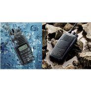 Radio professionnelle analogique pti ic-f1000pti