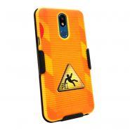 Smartphone d'urgence pti universel : ati-112eu