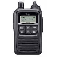 Talkie walkie wi-fi pour réseau sans fil ip100h