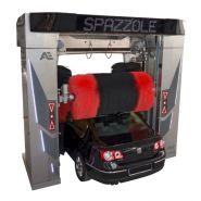 Portiques de lavage Fly Inox - Tecnolec