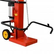 Fendeuse 16 t électrique verticale hecht - h6160