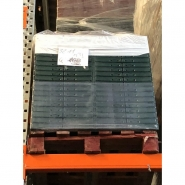 Cageot plastique légumes - 3211750481