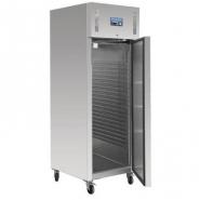 Gl181-gas-armoire pâtissière négative une porte polar série u