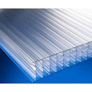 Plaque polycarbonate alvéolaire 55 mm