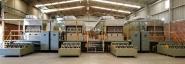 Ligne de production de boîte à oeufs automatique - hghy
