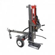 Fendeuse tractable 25t thermique 600mm horizontale et verticale avec bras - c1214255