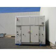 Surgélateur ou refroidisseur rapide blast freezer