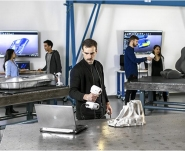 Academia 10 - scanner 3d - creaform