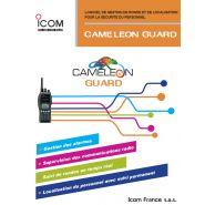 LOGICIEL DE GESTION DE RONDE ET DE LOCALISATION : CAMELEON GUARD