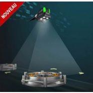 Capteur de vision avec IA intégrée Série IV2