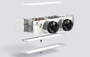 Evaporateur/frigorifère commercial - kelvion ksc