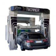 Portiques de lavage twinner - tecnolec