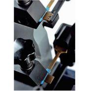 206 machine pour clés à panneton et à pompe - keyline s.p.a. - poids 44 kg