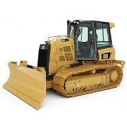D5K2 - Tracteurs - Caterpillar finance france - Puissance : nette 71.6 kw