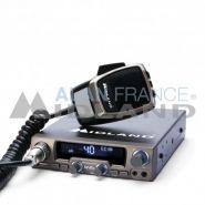 M20 - cb radio - midland - multi bandes