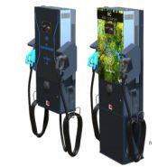 Keywatt® 24 wallbox bornes de recharge pour voiture electrique - ies sysems -