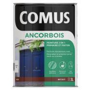 Ancorbois - peinture microporeuse - comus - conditionnement : 3 l