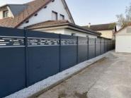 Sku: n/a- lame 125mm- les gammes de clôtures