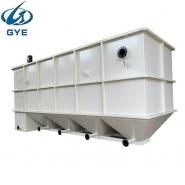 Système de flottation à air dissous - gye