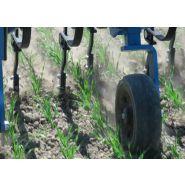 Econet céréalière bineuse agricole - carré -
