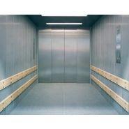 Schindler 2600 - Ascenseurs classiques - Schindler - Charge cabine de 1000 à 6300 kg