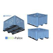 Caisse-palette palox bio-déchets
