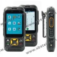 S-100 - inrico - s-100 - radio portable android lte 4g - xbs telecom
