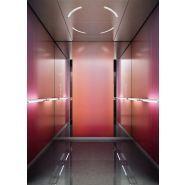 Schindler 5500 - Ascenseurs classiques - Schindler - Charge cabine de 630 à 2500 kg