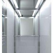 Ascenseur avec cuvette - Oleolift - Charge utile de 630 Kg