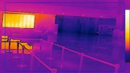 Caméra thermique hikvision ds-2tp31b-3auf ds-2tp31b-3auf 30 à 45 °c 160 x 120 pixels 1 pc(s)