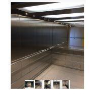 Mrl atlas super giga ascenseur de charge électrique - oleolift - charge de 2500 à 6000 kg