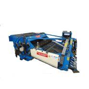 Arracheuse d'échalotes - AEI Technilogies - Pour planche standard 900 mm ou large 1600 mm