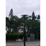 Lampadaire solaire serie gl