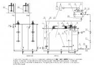 Séparateur de flottaison d'air dissous - gye