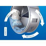 Powertrans vario - tunnel de lavage de linge - kannegiesser - de 300 à 5000 kg