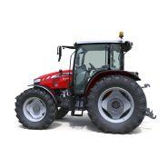 MF 6712-6713 - Tracteur agricole - Massey Ferguson - 120-130 CH