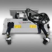 Broyeur hydraulique a fleau hmm-130 - j1755000