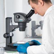 Microscope binoculaire sx 45 elite