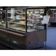 Vitrine réfrigérée pâtisserie elisa qb