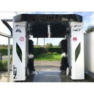 Portiques de lavage net giugiaro - tecnolec
