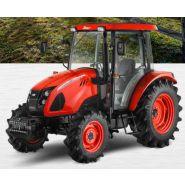 Hortus cl 65, hs 65 tracteur agricole - zetor - 60 à 70 ch
