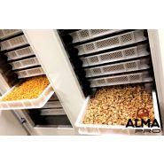 Ec24 - séchoirs à pâtes professionnels - moulins alma pro - capacité 72 kg