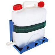 Kit lave main mobile pour véhicule utilitaire